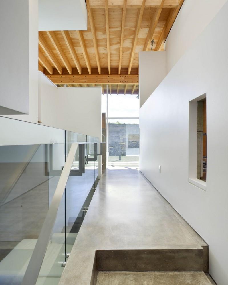Casa en Caledon - Ian MacDonald Architect