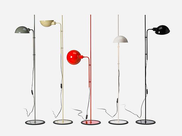Lámpara Funiculí - Lluís Porqueras