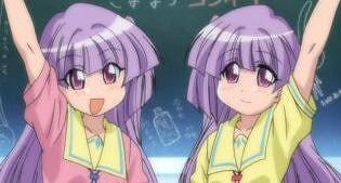 Yuuma & Yuuna