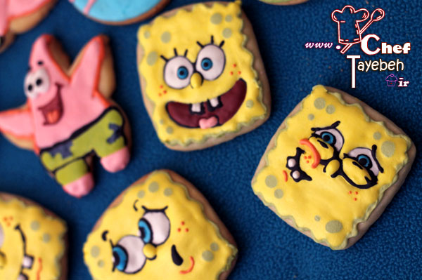 [عکس: Spongebob%20and%20Patrick%20cookies%20%2...s=87066086]