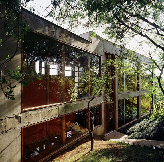 Casa Villa del Rey - Carlos M Teixeira (Vazio S/A)