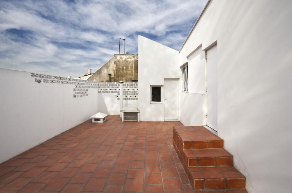 Ampliación Casa de Palma - Cekada/Romanos Arquitectos