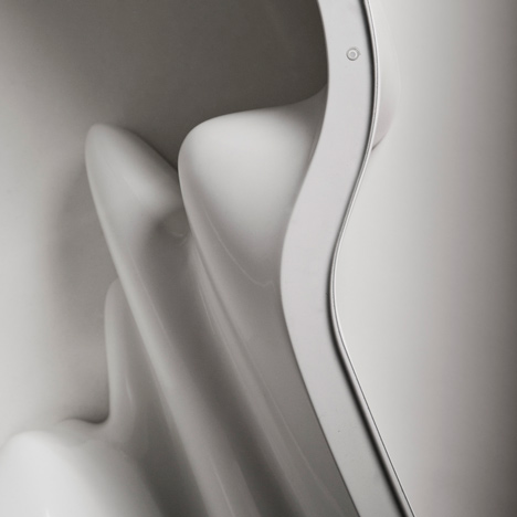 Milan Design Week 2013: Muebles DNA - Tjep. Dutch DNA