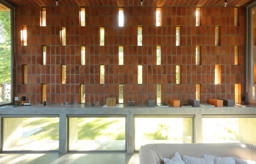 Casa en Pilar - FILM-Obras de Arquitectura