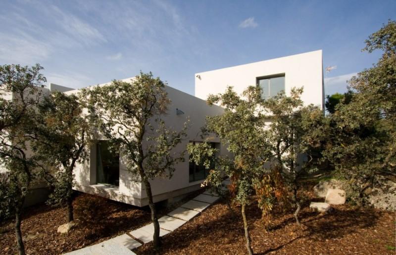 Casa C-51 - Ábaton Arquitectura