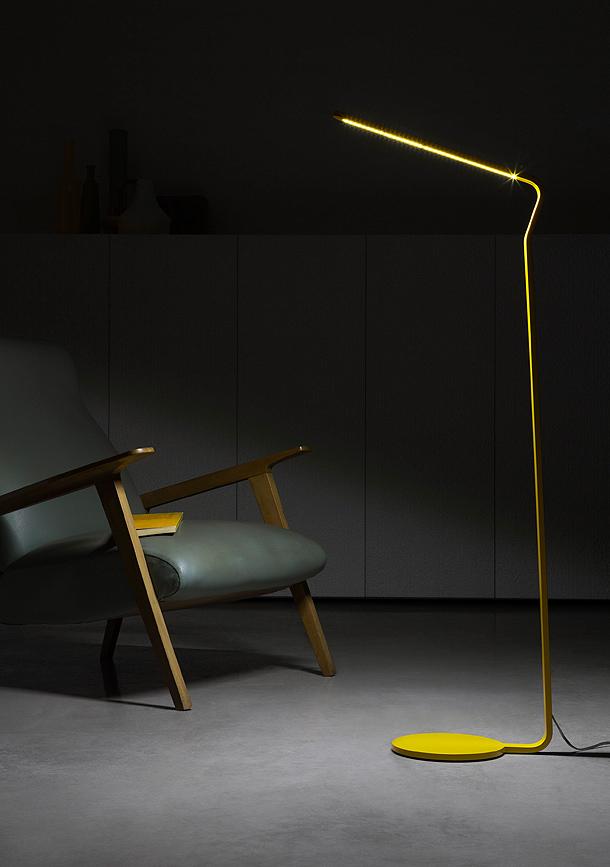 Lámparas de Alessio Bassan y Silvano Pierdonà para Capo d'Opera