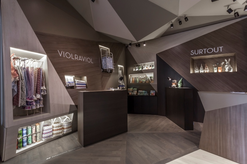 Casa FOA 2014: Tienda - Matealbino Arquitectura