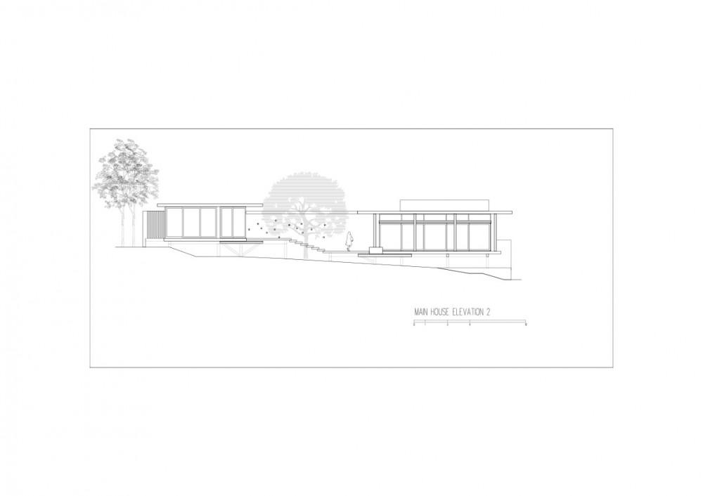 Casa del Lago - Openbox Company