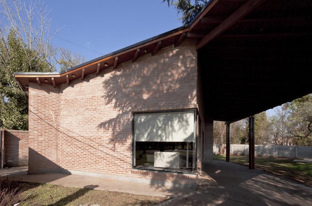 Casa Cuello - Arzubialde y Asociados