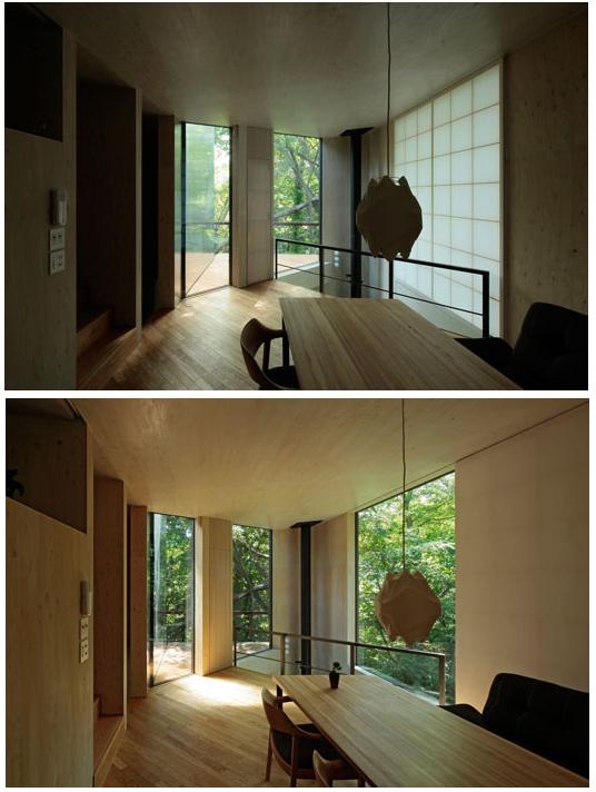Casa de Corcho / Arquitectos Anónimos