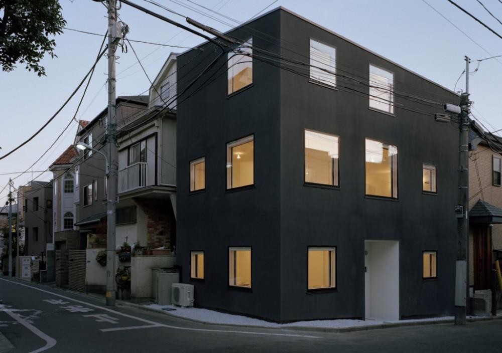 Casa YNH - yHa arquitectos