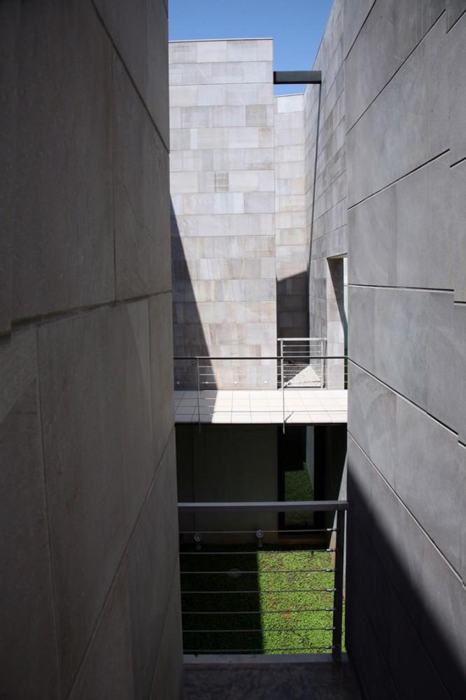 Casa Cristina - Juan Querol