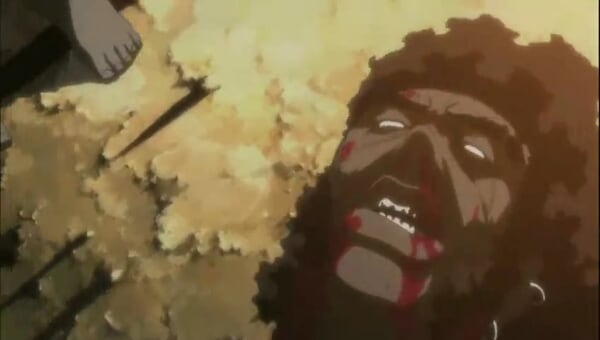 Afro Samurai [5/5] + OVA Afro%20Samurai%2000