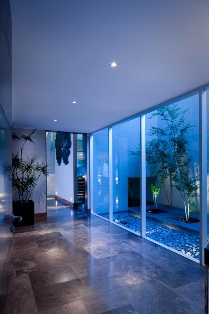 Casa El Secreto - Pascal Arquitectos