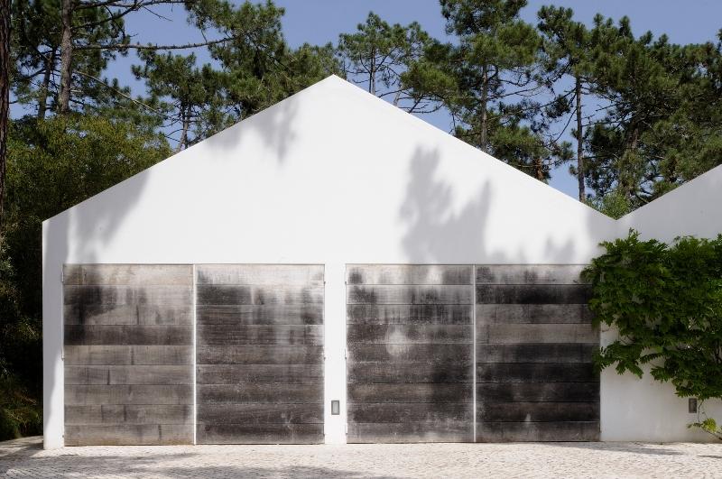 Casa en Banzão I - Frederico Valsassina Arquitectos