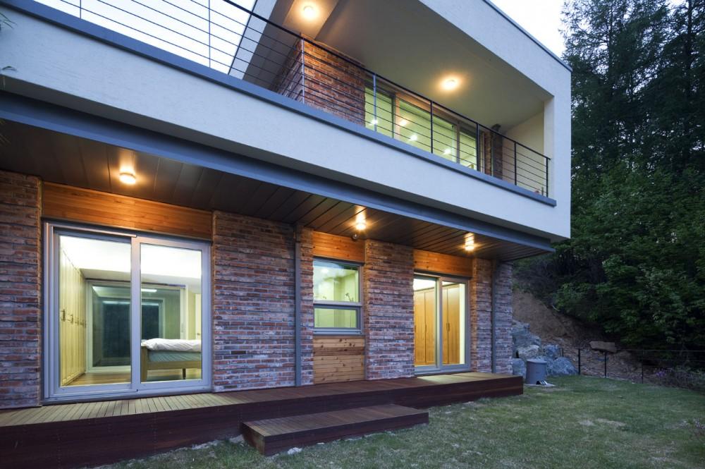 Casa Wondangri - UOSarchitects