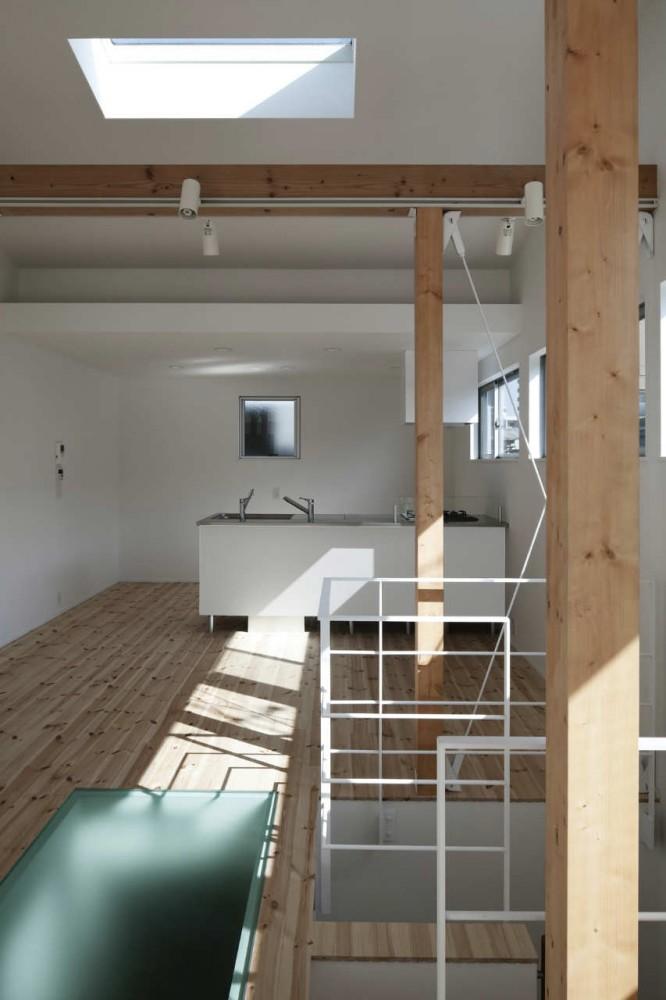 Casa A - Takeshi Hamada