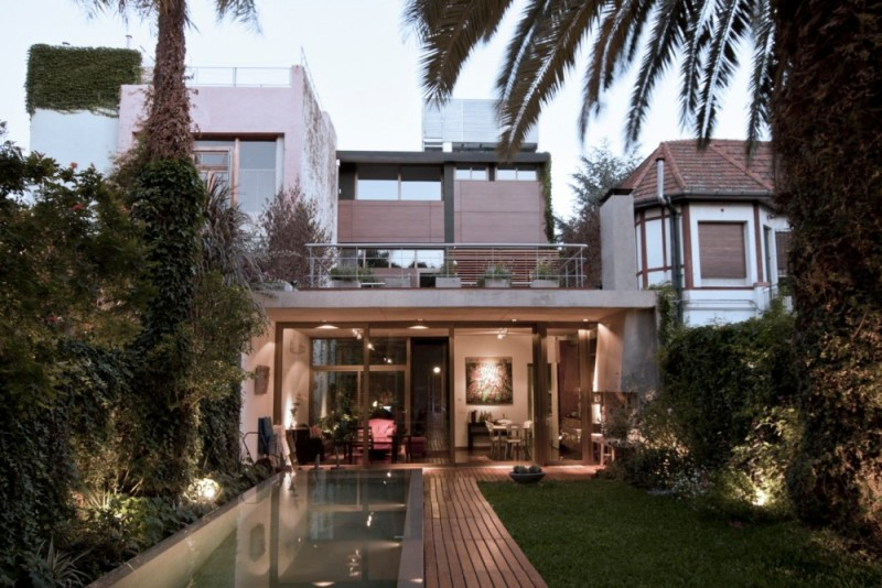 Casa en Colegiales - Rodrigo Aja Espil