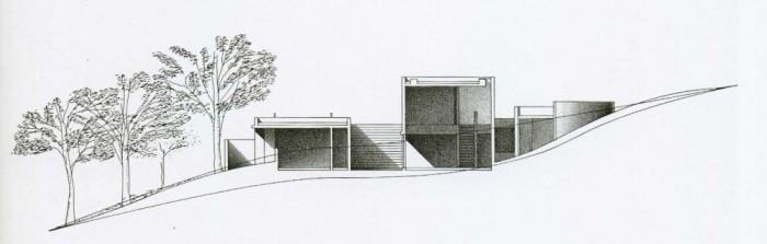 Casa Koshino - Tadao Ando