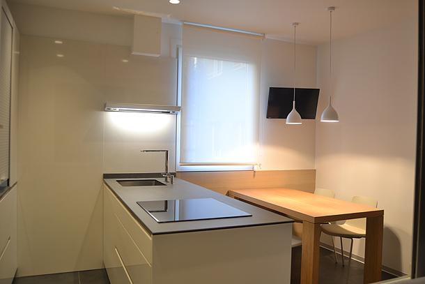 Cocina - office - Irene Cerrato de Santos Tolosa