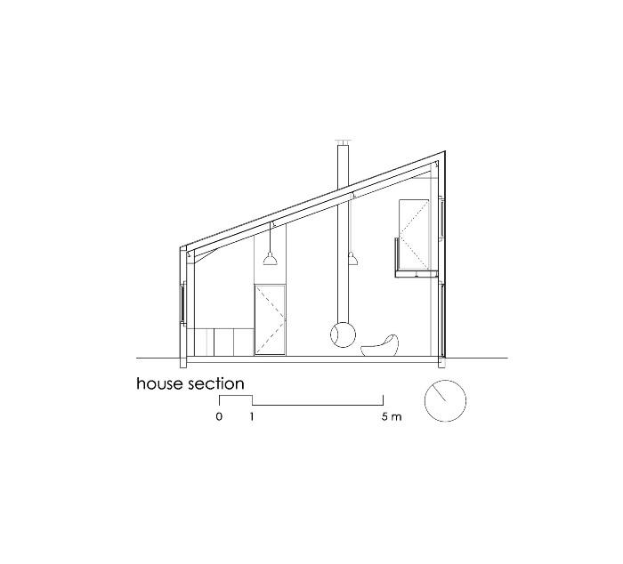 Casa + Agencia - Hérard & da Costa