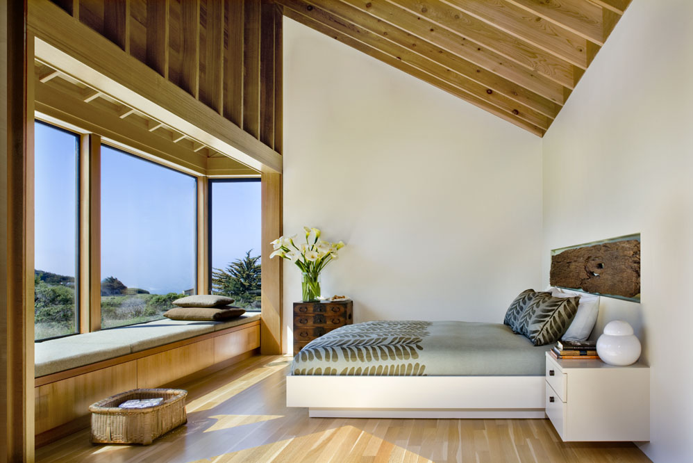 Residencia en Sea Ranch - Turnbull Griffin Haesloop