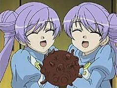 Imari & Sayoka