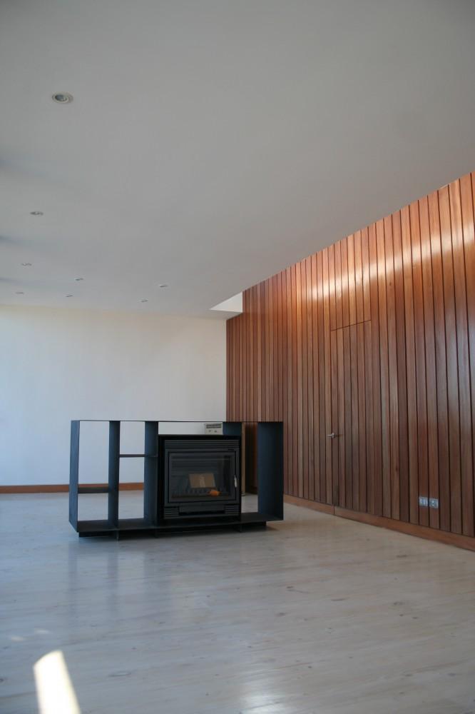 Casa A - Moure Rivera Arquitectos
