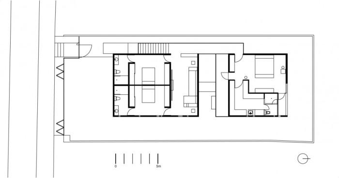 La Casa del Lobo - Darkitectura