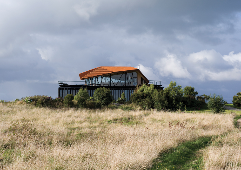 Casa Punta Chilen - dRN Arquitectos