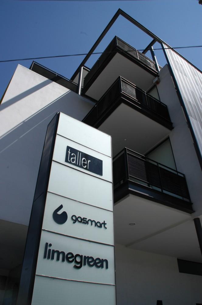 Edificio Atemajac - Taller 5
