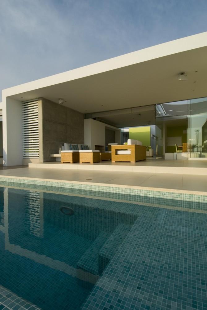 Casa Playa El Golf A19 - rrmr arquitectos