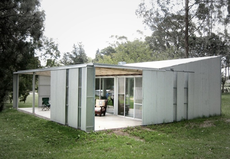 Casa Muda II - PAAAR