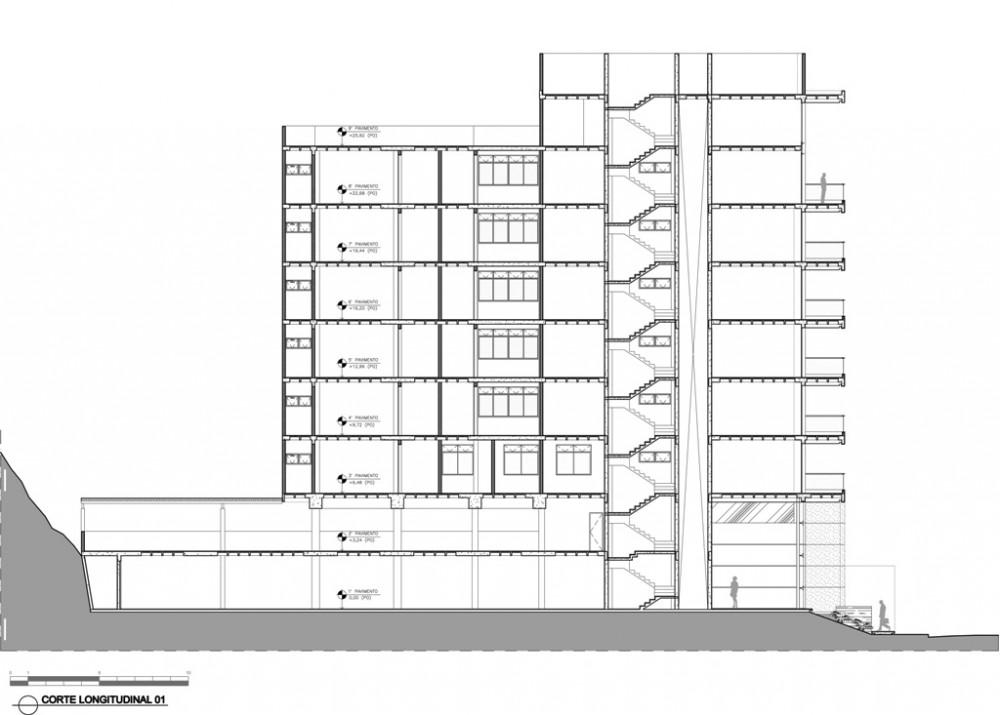 Edificio de Viviendas Maiorca - Lourenço | Sarmento