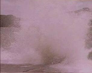 大风大浪于大辣甲,2002,截图自DVD