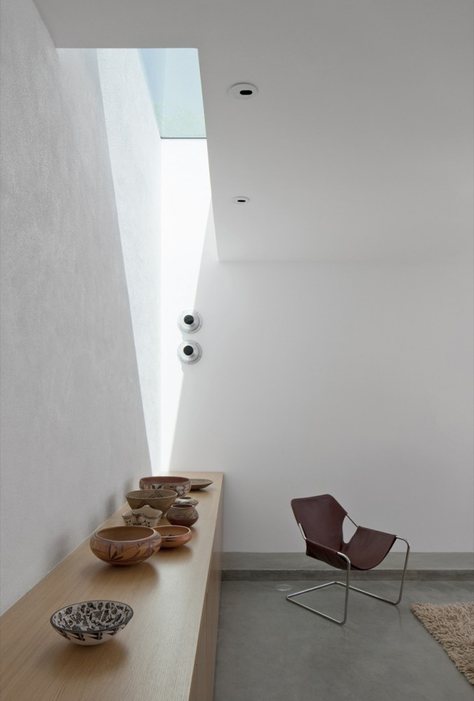 Casa Barrio Histórico - HK Associates Inc