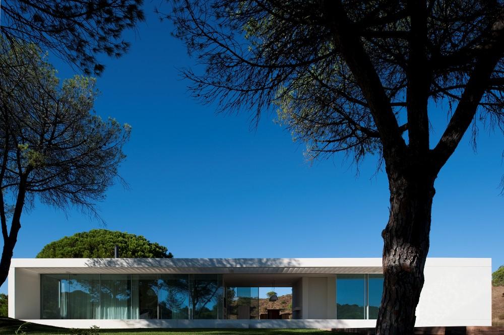 Casa en Melides - Pedro Reis