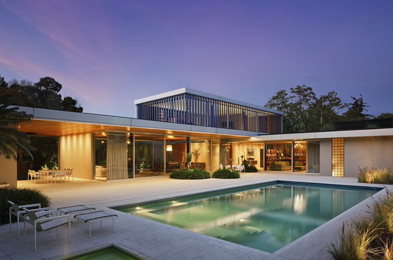 Casa AA - Parque Humano