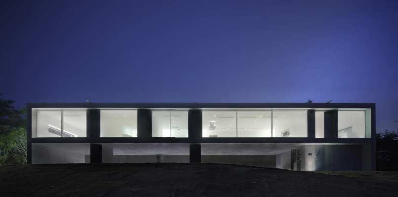 Casa Forest View - Shinichi Ogawa & Associates