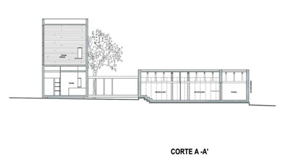 La Casa de Alejo - Ida Pilar Silva Mondselewsky