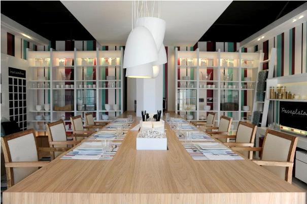 Casa FOA 2012: Breakfast - Daniela Kalika y Licia Falicoff