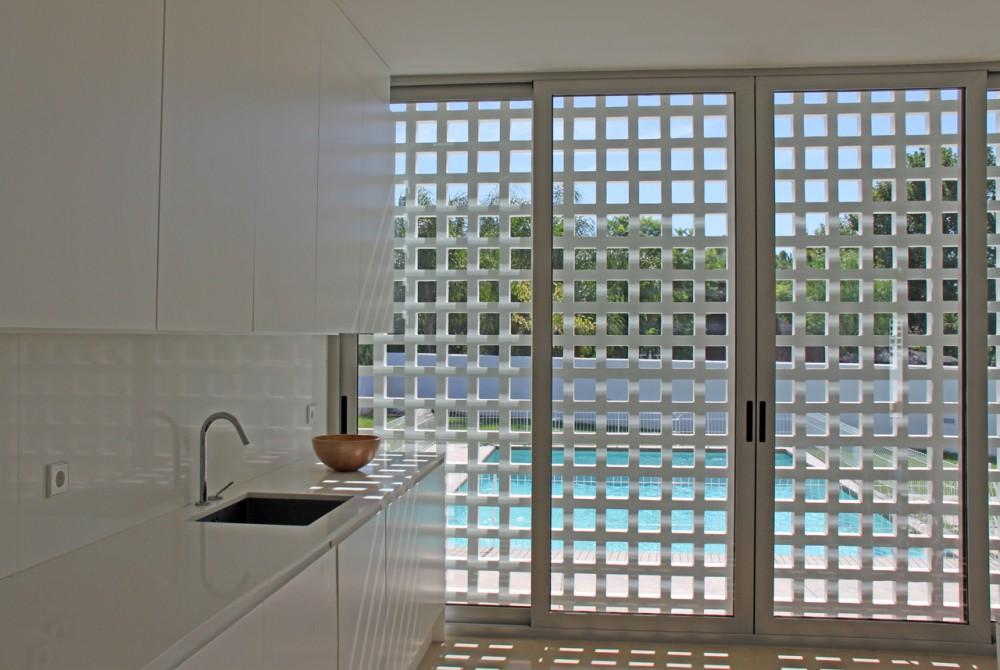 Casa Cienfuegos - Fernández Soler Monrabal Arquitectos