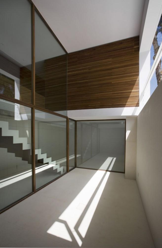 Casa en Costa d'en Blanes - SCT Estudio de Arquitectura