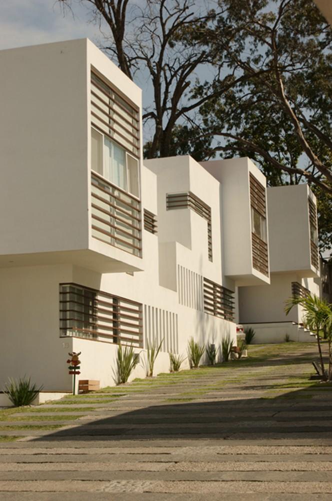 Proyecto San Juan - Aflo Arquitectos y Asociados