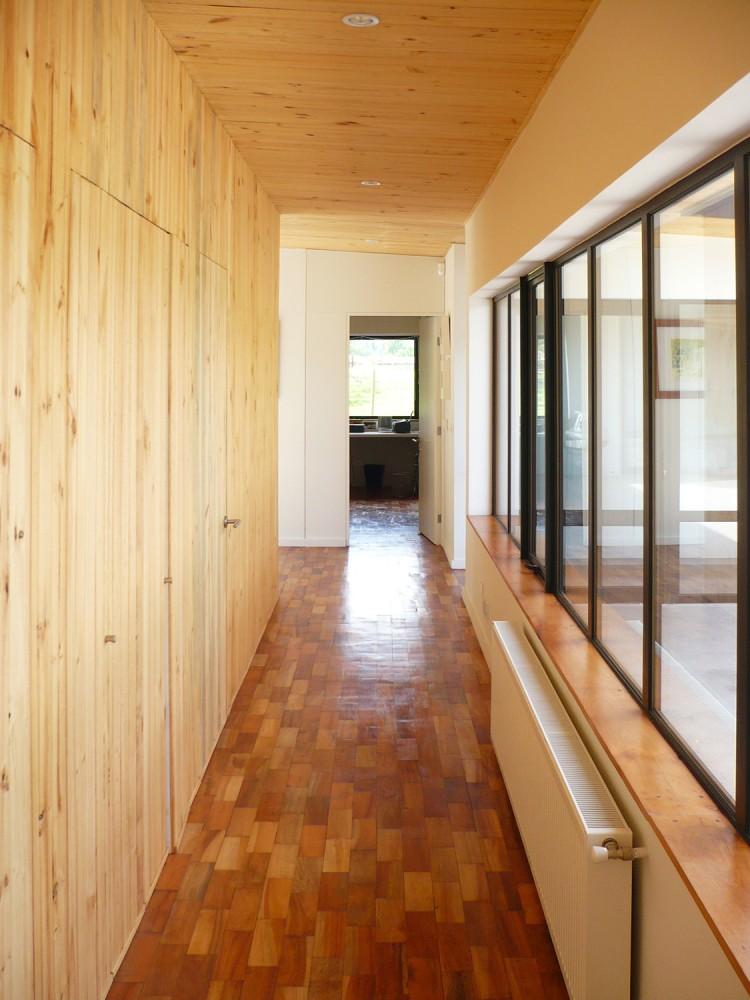Casa Curicó - 123CUA Arquitectos + Germán Lamarca García