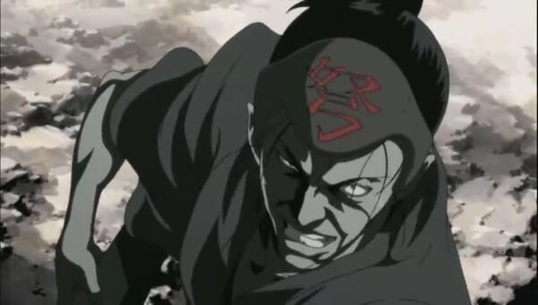 Afro Samurai [5/5] + OVA Afro%20Samurai%2001