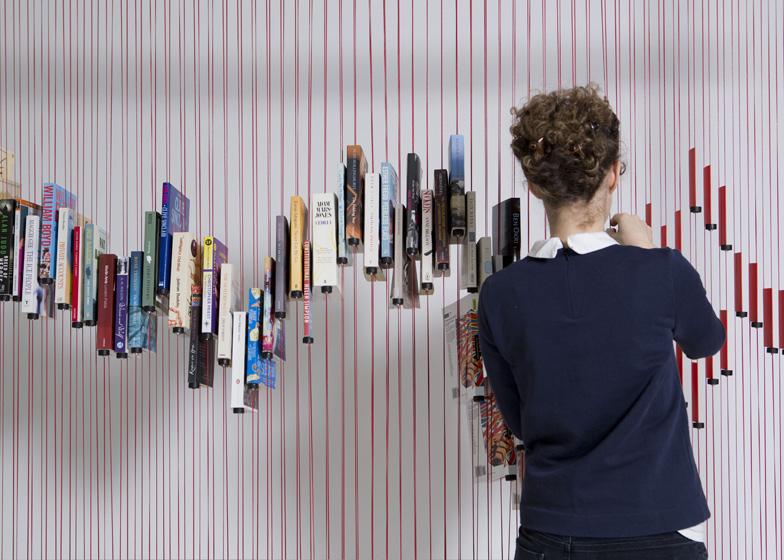 Milan 2013: Colección de sillas This That Other - Stefan Diez