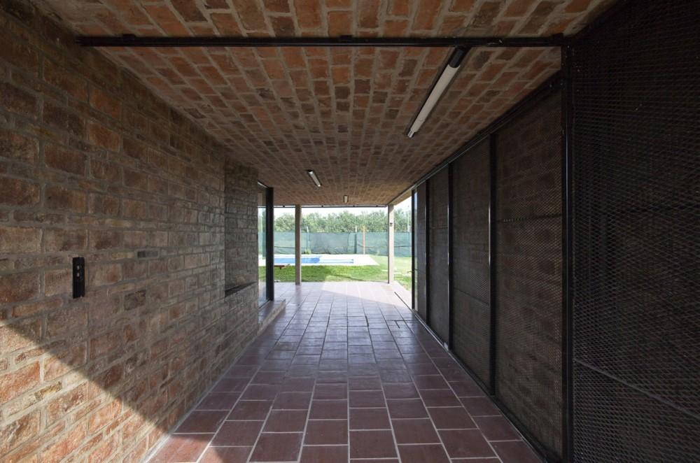 Casa Alejandra - Cekada - Romanos arquitectos