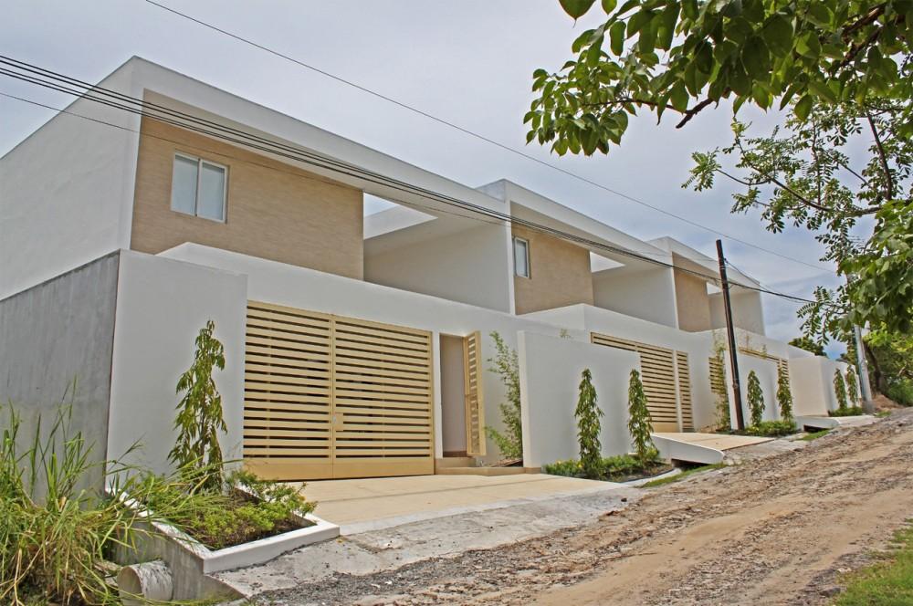 Residencia Playa Vida - Casis Arquitectos