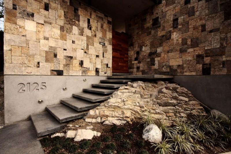 Casa Cumbres - T SIETE – Taller de Arquitectura